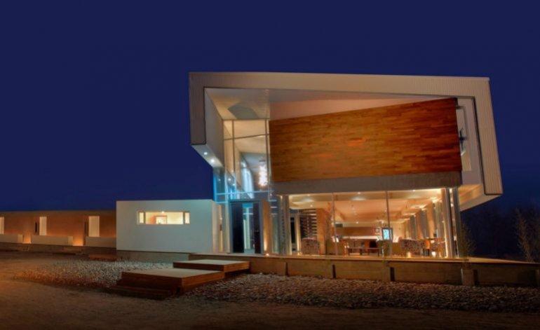 Hoteles 3 Estrellas Herradura Hotel Suites - Plottier / Neuquen