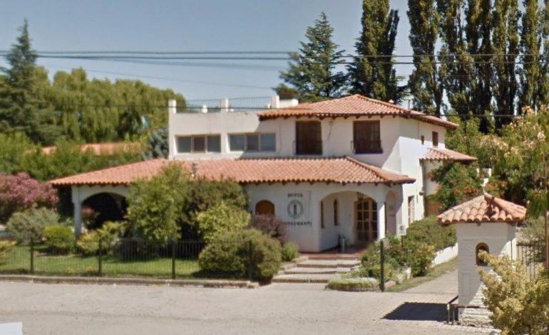 Hostal Del Caminante - Neuquen capital / Neuquen