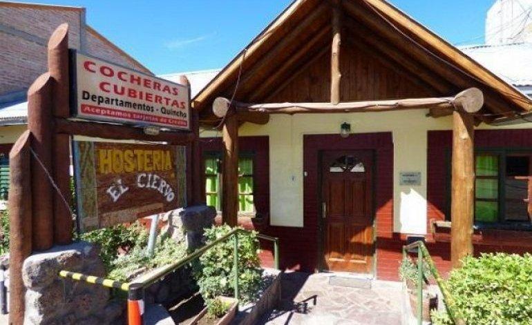 Hosteria Hostería El Ciervo - Piedra del aguila / Neuquen
