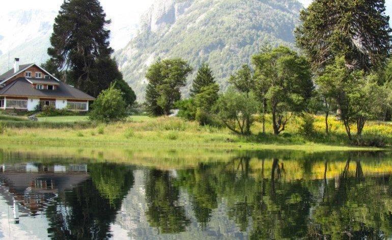 Hosteria Hostería Paimun - Parque nacional lanin / Neuquen
