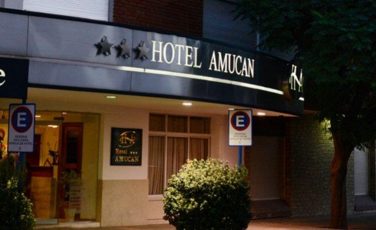 Hotel Amucan - Neuquen capital / Neuquen
