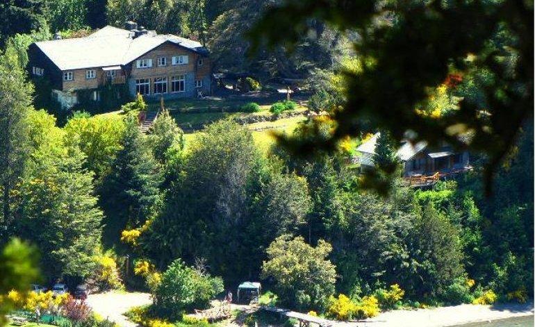 Hoteles 2 Estrellas Hotel Angostura - Villa la angostura / Neuquen