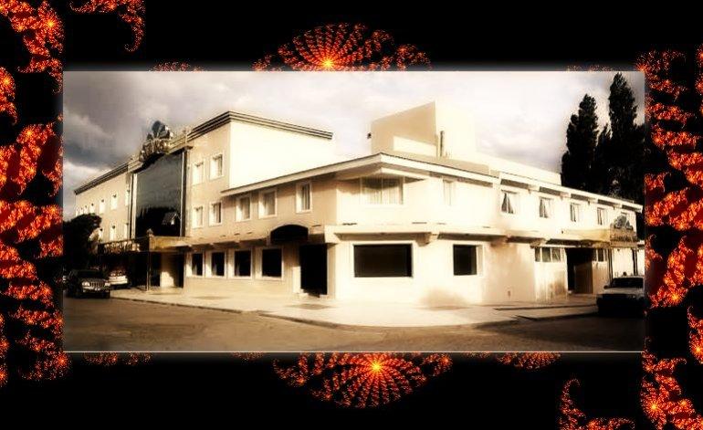 Hoteles 3 Estrellas Hotel Casino Hue Melen - Zapala / Neuquen
