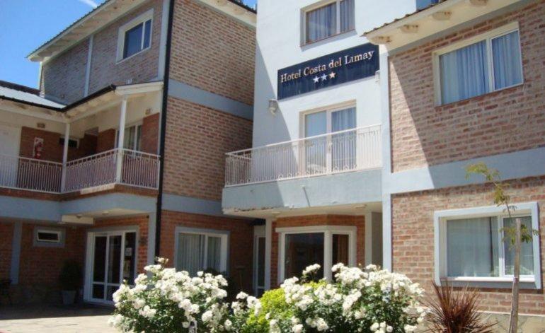 Hoteles 3 Estrellas Hotel Costa Limay - Plottier / Neuquen
