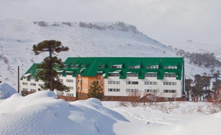 Hoteles 3 Estrellas Hotel Farallon - Caviahue / Neuquen
