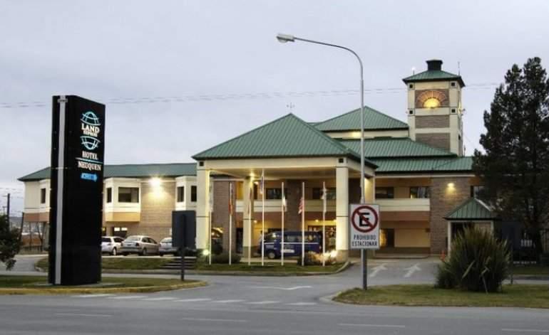 Hotel  Land Express Neuquen