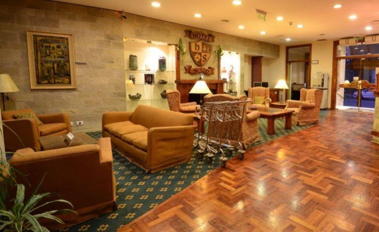 Hotel Suizo - Neuquen capital / Neuquen