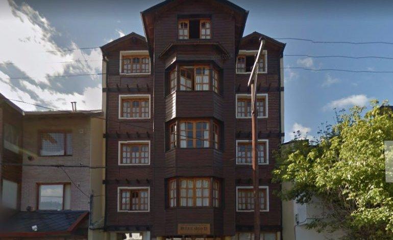 Hoteles 2 Estrellas Intermonti - San martin de los andes / Neuquen