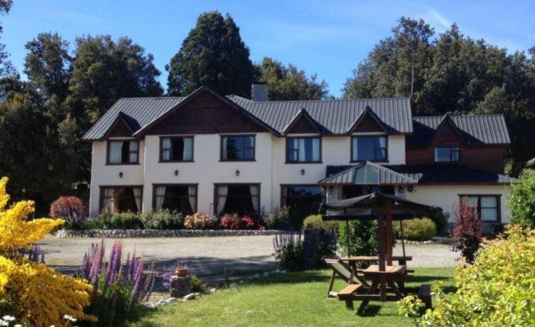 Lancuyen Villa De Montana - Villa la angostura / Neuquen