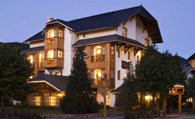 Hoteles 3 Estrellas Le Village - San martin de los andes / Neuquen