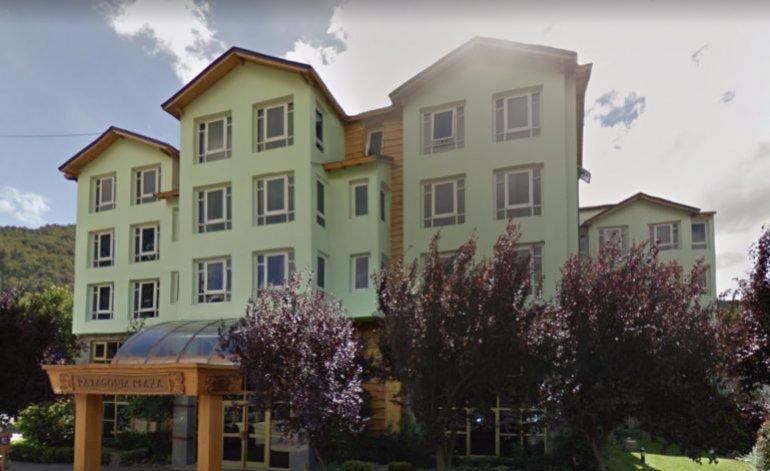Hoteles 4 Estrellas Patagonia Plaza Hotel - San martin de los andes / Neuquen