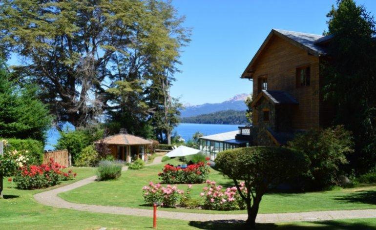 Rincon Del Lago - Villa la angostura / Neuquen