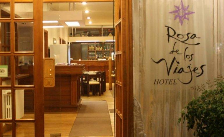 Hoteles 2 Estrellas Rosa De Los Viajes - San martin de los andes / Neuquen