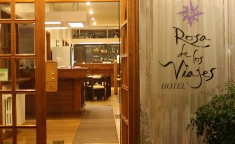 Hotel Rosa de los Viajes