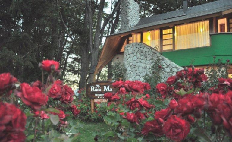 Ruca Ma - Villa la angostura / Neuquen