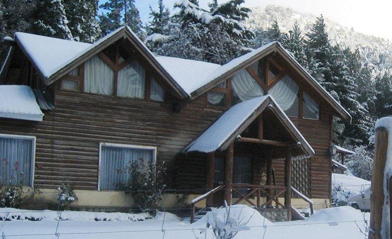 Hosteria Villa Traful - Villa traful / Neuquen