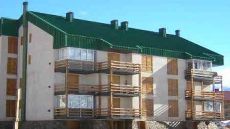 Departamentos Edificio Tolosa - Los penitentes / Penitentes