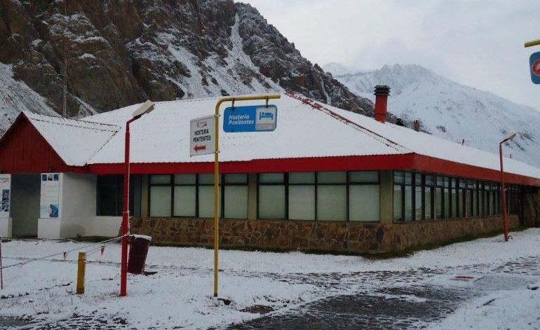 Refugio de montana Hostería Penitentes
