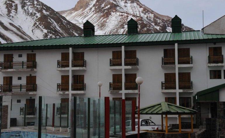 Hotel  Ayelen de Montana