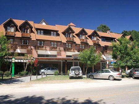 Apart hotel Andorra