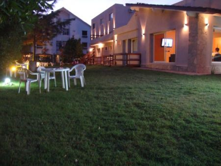 Apart hotel Ayres Village Apart