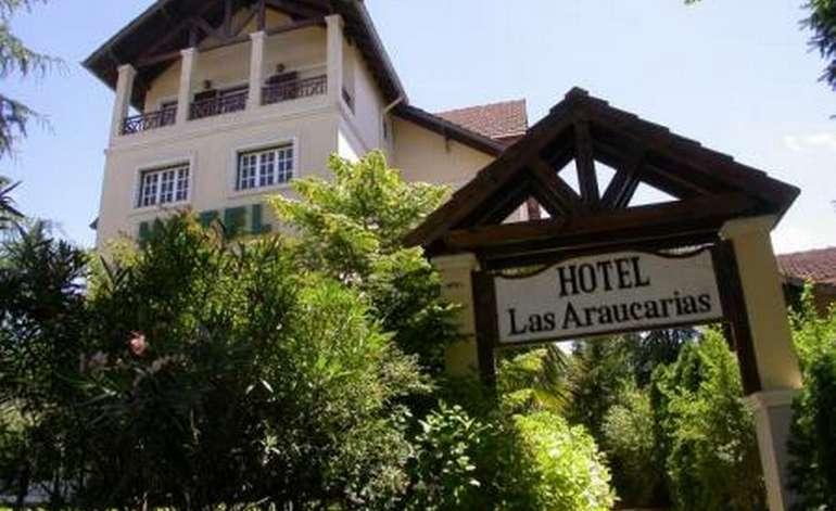 Hotel Las Araucarias