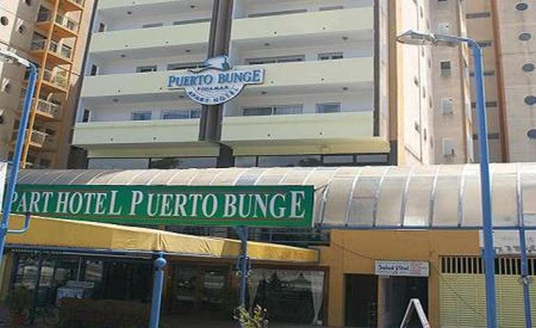 Puerto Bunge - Pinamar / Pinamar