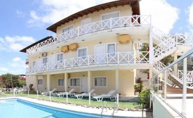 Apart hotel dos mareas