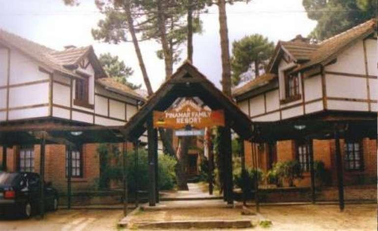 Pinamar Family Resort - Pinamar / Pinamar