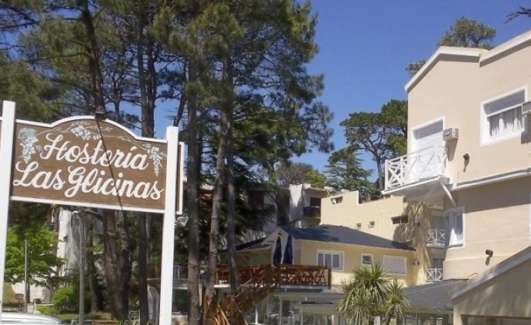 Hosterias Hostería Las Glicinas Pinamar - Pinamar / Pinamar