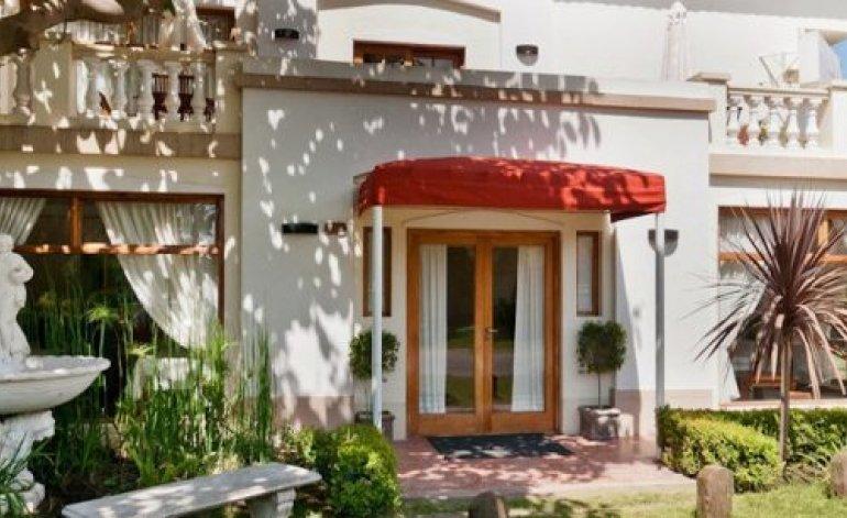 Hotel Casablanca - Pinamar / Pinamar