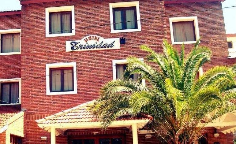Hotel Trinidad - Pinamar / Pinamar