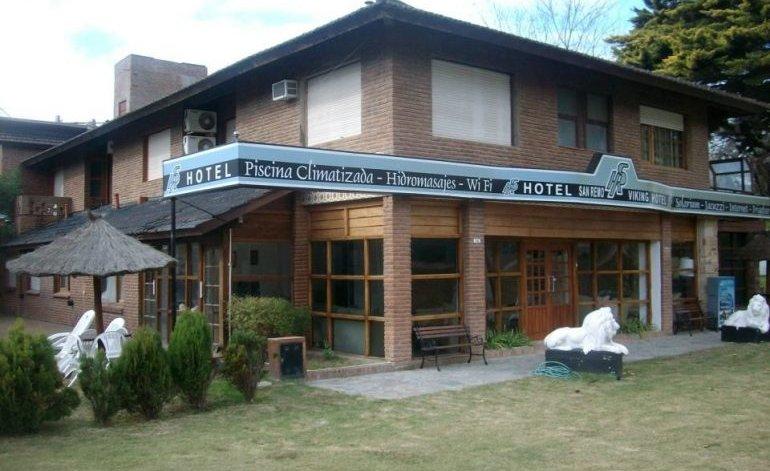 San Remo Viking Hotel - Pinamar / Pinamar