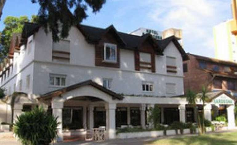 Hotel Sardegna - Pinamar / Pinamar
