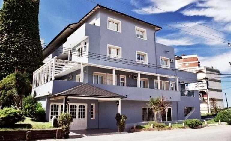 Apart hotel Suites Mirages