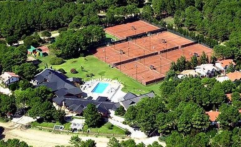 Apart hotel El Tennis