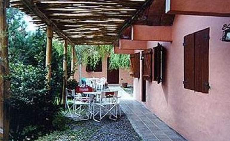 Apart Hotel Posada De Mar - Las grutas rio negro / Rio negro
