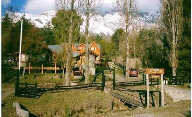 Cabañas  La Terraza