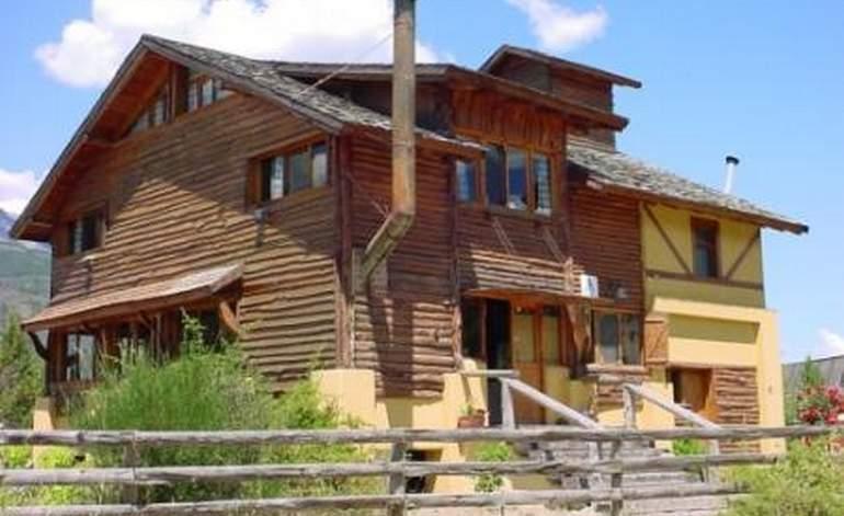 Albergues Hostel El Pueblito Hostel