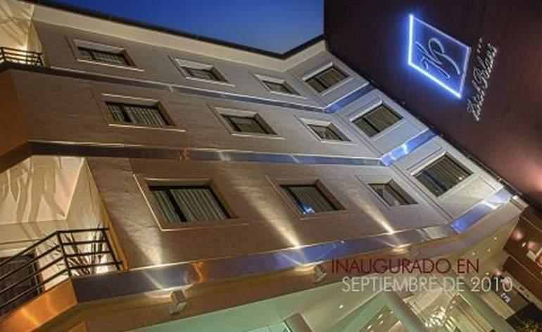 Hoteles 3 Estrellas HOTEL POLANS - Cipolletti / Rio negro