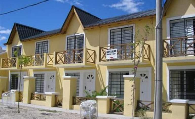 Casas En Alquiler Hippocampus Casas De Mar - Las grutas rio negro / Rio negro