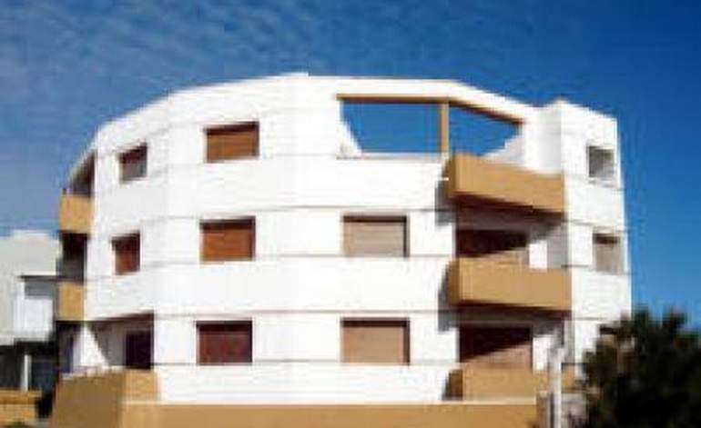 Bungalow departamento Hotel Costa del Sol