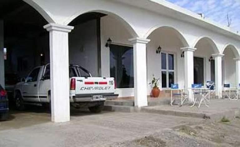 Hotel  La Posada de Los Robles