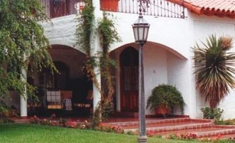 Hosterias La Posada Del Rio Colorado - Catriel / Rio negro