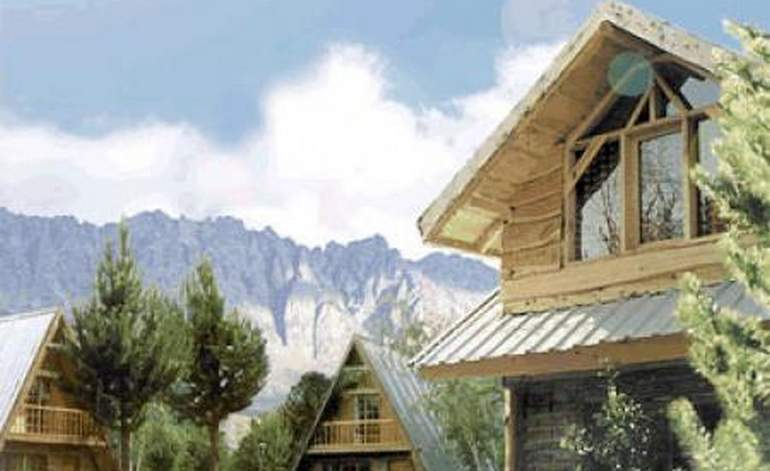 Campings Camping Del Bosque