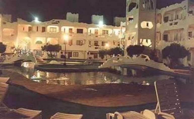 Apart Hotel Casablanca - Las grutas rio negro / Rio negro