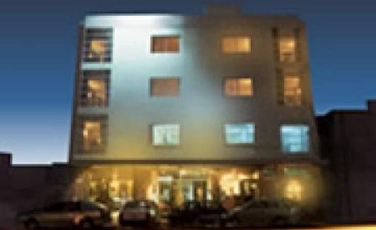 Hoteles 3 Estrellas Hotel Cipolletti - Cipolletti / Rio negro