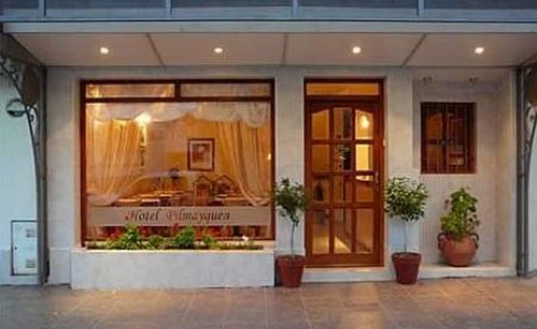 Hotel  Pilmayquen