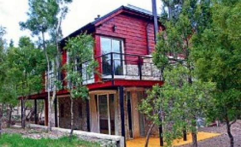 Hotel Resorts Las Nalcas Mountain Resort