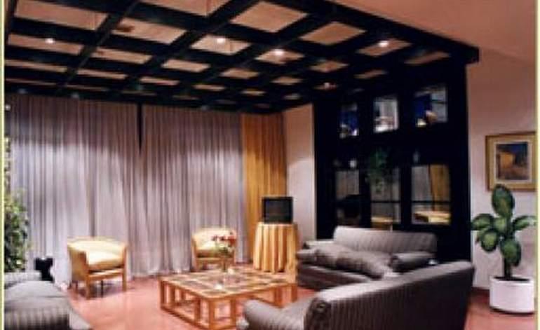 Hoteles 4 Estrellas Hotel Nijar - Viedma / Rio negro